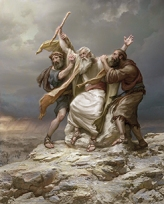 one-before-god-moses-aaron_1299392_inl